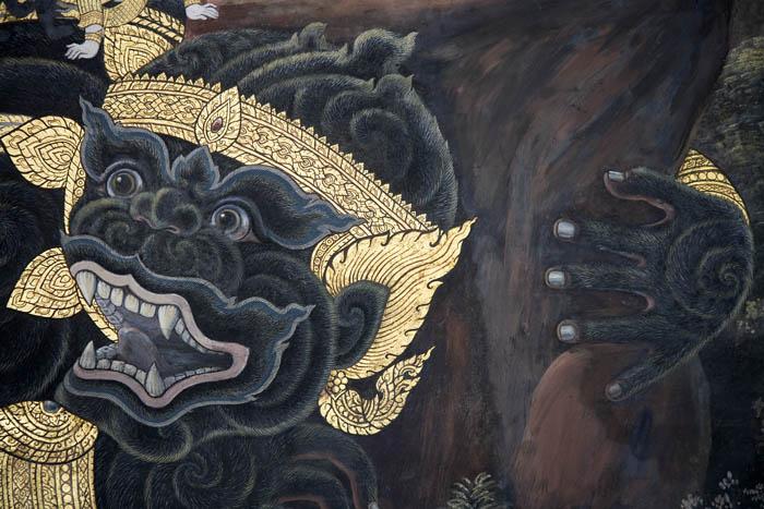 Ramayana Cycle