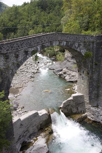 Riolunato - Ponte della Fola