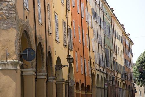 Modena - Rua Pioppa