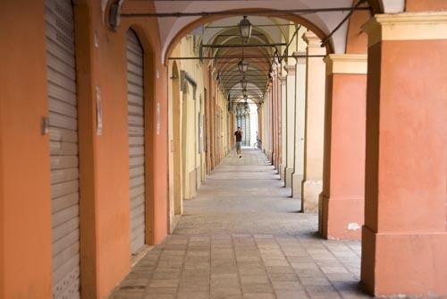 Modena - Portici