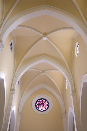 Castelvetro - Chiesa Parrocchiale
