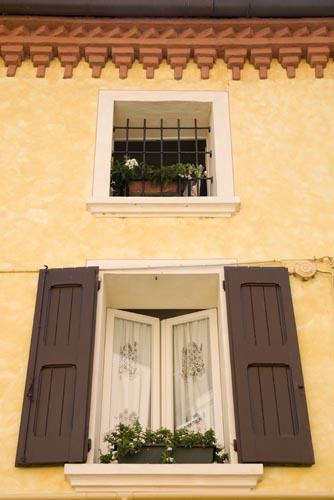 Castelvetro - Via Cavedoni