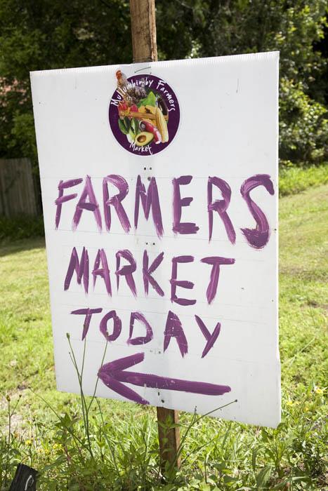 Market Tart